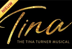 Tina Turner..de musical 2020
