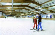 Indoor Ski Bottrop 2019
